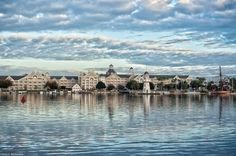 Yacht Club Disney World...love this resort...had on of the best meals of my life at their steakhouse with my sister...sigh great memories