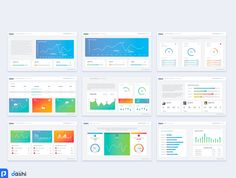 Social Media Report, Social Media Marketing, Cheap Backyard Wedding, Marketing Dashboard, Project Dashboard, Business Powerpoint Templates, Numbers, How To Become, Presentation