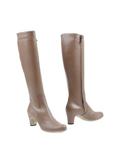 ROBERTO DEL CARLO - High-heeled boots
