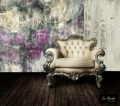 Rosary Wallpaper Dutch Dreams by La Aurelia 1 web