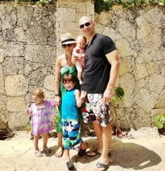 Family Travel: Punta Cana {Part I} - Stroller in the City