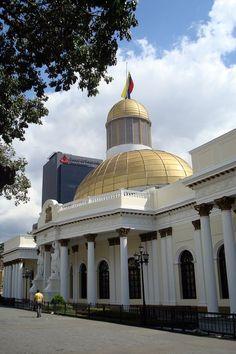 Palacio Legislativo Venezuela