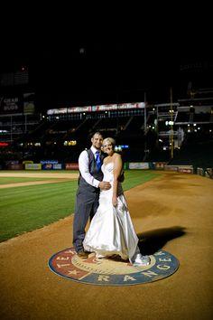 54 Best Texas Rangers Baseball Ballpark Weddings Images Rangers