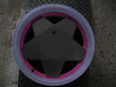 inspiration for Borbet A paint... - Page 9 - VW T4 Forum - VW T5 Forum