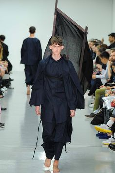 Craig Green Spring 2015 Menswear - Collection - Gallery - Look 25 - Style.com