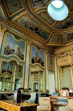 Pousada do Porto, Palácio do Freixo Posted on March 11, 2014 by Gail Aguiar