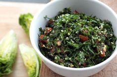 Tabbouleh - Parsley salad