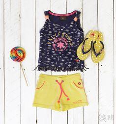 Meisjes Kleding Collectie | Quapi Kidswear