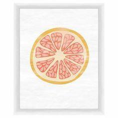 I do love me some grapefruit hah