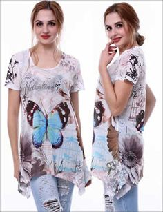 Womens Tops & Blouses| Breathless Canada