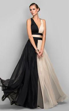 Serata formale / Ballo militare Vestito - Ispirazione vintage / Retro dell'abito…