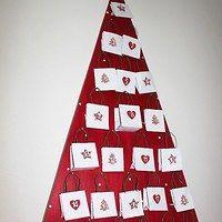 Hledání zboží: adventní kalendář / Zboží | Fler.cz Advent Calendar, Holiday Decor, Christmas, Home Decor, Yule, Navidad, Decoration Home, Xmas, Christmas Music