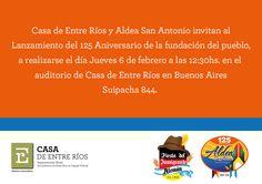Aldea San Antonio