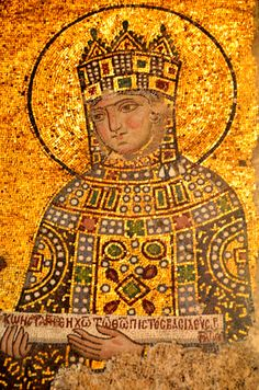 """The Byzantine Empress Zoe was smitten with  then VARANGIAN (later king of Norway) Harald """"Hardrada"""" Sigurdsson and wanted him for her husband."""