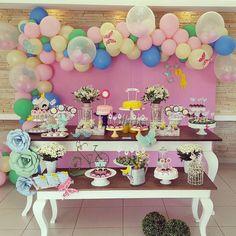 #mulpix Decoração linda Produção @cuorefestas Jardim Encantado . . #decorefesta #blogdecorefesta #ideias #inspiração #instadaily #instamood #instagood #picoftheday #birthday #birthdayparty #party #partykids #kids #kidsparty #festa #festainfantil #deco #decor #decoração #decoraçãodefesta #design