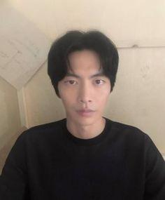Lee Min-ki's selfie
