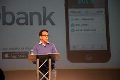 利用料はユーザーが決める:モバイル時代の新たな銀行「GoBank」