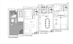Gorgeous Apartment Building Above the Polar Circle Uses Zero External Heating Storelva Passive Houses by Steinsvik Arkitektkontor – Inhabitat - Green Design, Innovation, Architecture, Green Building