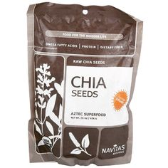 Shop organic chia seed at www.pickvitamin.com with great discount & amazing customer reward .