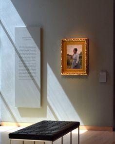 Museum of Fine Arts, Boston / David Fuller Photo