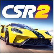 CSR Racing 2 XAPK