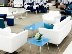 superior new furniture lobby lounge soft chairs: office furniture