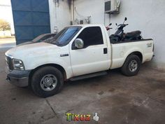 F250 00/01 cabine simples - 2000