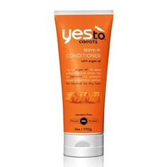 Yes To Carrot - Leave In Conditioner - Ethical Beauty
