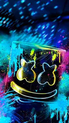 Marshmello Wallpapers and Top Mix