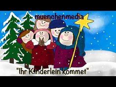 german christmas music cds and lyrics - German Christmas Music
