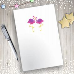 Printable Watercolor flamingo Flamingo for print Printable Flamingo Clip Art, Your Cards, I Shop, Etsy Seller, Sketches, Printables, Watercolor, Drawings, Unique Jewelry