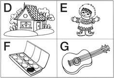 Fotka: Stipa, Fun Learning, Album, Education, Montessori, Autism, Riddles, Picasa, Educational Illustrations