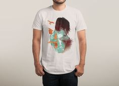 """""""See It Through"""" - Threadless.com - Best t-shirts in the world"""