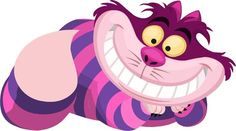 Images of Cheshire Cat, a character from Alice in Wonderland. Cheshire Cat Disney, Cheshire Cat Tattoo, Cheshire Cat Alice In Wonderland, Alice In Wonderland Characters, Chesire Cat, Alice In Wonderland Tea Party, Disney Magic, Disney Art, Disney Wiki