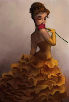 princess Belle | PRINCESS: BELLE