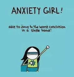 Anxiety Girl- This describes me! Boy Quotes, Funny Quotes, Funny Memes, Hilarious, Work Memes, Work Humor, Anxiety Girl, Funny Baby Photography, Jokes For Teens