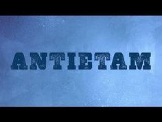 Civil War Trust Animated Map: Antietam - YouTube