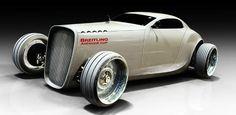 Audi Gentleman's Racer Concept