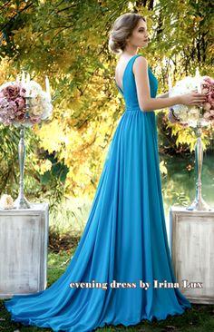 Вечернее платье Розита №7840