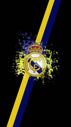 Real Madrid - sport wallpaper by - 23 - Free on ZEDGE™ Real Madrid Images, Real Madrid Logo, Real Madrid Club, Real Madrid Wallpapers, Sports Wallpapers, Imagenes Real Madrid, Messi Shirt, Santiago Bernabeu, Sports Images