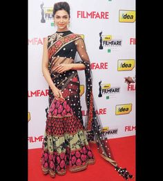Ravishing Deepika Padukon!!