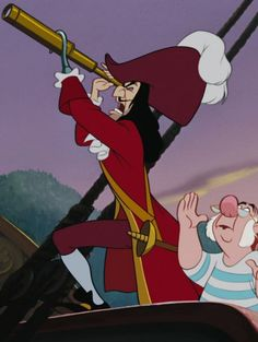 Are you a loyal henchman like Smee, or a silly one like LeFou? Let's see.