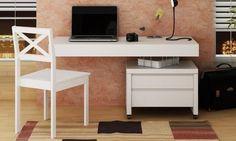 Home office em qualquer lugar da casa