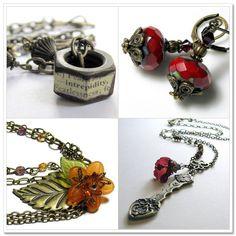 Good job @NaLa!   jewelry by NaLa on IndieSpotting