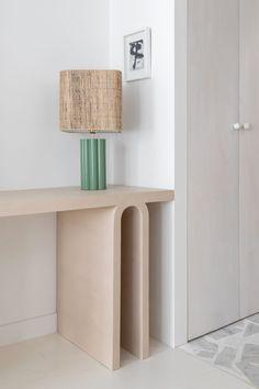 Furniture Inspiration, Interior Design Inspiration, Home Decor Inspiration, Cool Furniture, Furniture Design, Passion Deco, Interior Minimalista, Elle Decor, Interior Architecture