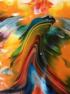 Acrylic Painting Paint Pouring Medium Acrylic For Beginners Acrylic Gloss Medium Acrylic Horse Painting Acrylic Ink Painting Acrylic Markers Acrylic Pouring Techniques, Acrylic Pouring Art, Acrylic Art, Acrylic Paintings, Flow Painting, Pour Painting, Knife Painting, Mixed Media Painting, Resin Art