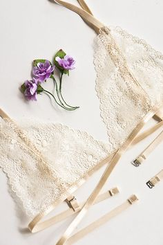 Lace bra lace bralette soft bra underwear sexy lingerie crop top sheer triangle scalloped see through lingerie lacy intimates honeymoon - Intimates Lingerie Design, Sexy Lingerie, Jolie Lingerie, Honeymoon Lingerie, Diy Bralette, Sheer Bralette, Soft Bra, Fashion Design Inspiration, Sexy Bh