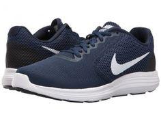 Nike Revolution 3 (Midnight Navy) Men's Running Shoes