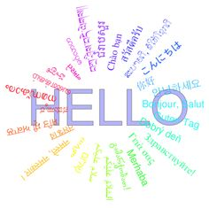 hello - Google Search