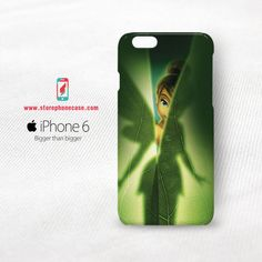Tinkerbell Disney iPhone 6 6S Cover Case